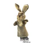 plyšový Maňásek králík, plyšová hračka