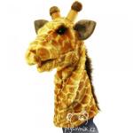 plyšová Maňásek žirafa
