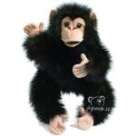 plyšák Mládě šimpanze, plyšová hračka