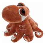 plyšová Menší chobotnice Octavius