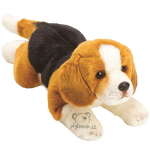 plyšový Beagle Yomiko