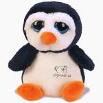 plyšový Tučňák Snowstorm