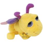 plyšový Žlutý motýl Wisp