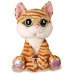 plyšový Oranžová kočka Amber