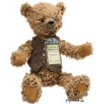 plyšový Medvídek Toby