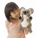 plyšový Koala mládě
