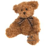 plyšový Medvídek Lucas