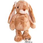 plyšový Zrzavý králík Bunny, plyšová hračka