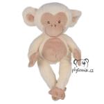 plyšák Opice Denis, plyšová hračka