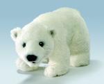 plyšový Lední medvěd mládě