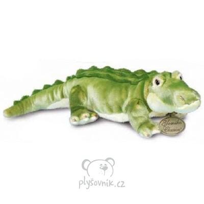 Plyšová hračka: Aligátor velký plyšový | Russ Berrie