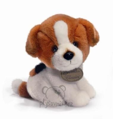 Plyšová hračka: Beagle Yomiko Classics plyšový | Russ Berrie