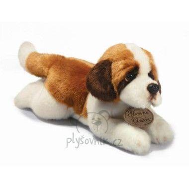 Plyšová hračka: Bernardýn menší plyšový | Russ Berrie