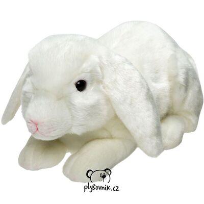 Plyšová hračka: Bílý králík Suki plyšový | Suki Gifts