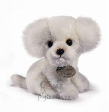 Plyšová hračka: Bišonek frisé plyšový | Russ Berrie