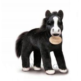 Plyšová hračka: Černý kůň Arabian plyšový | Russ Berrie