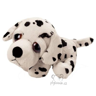 Plyšová hračka: Dalmatin Dishi plyšový | Russ Berrie