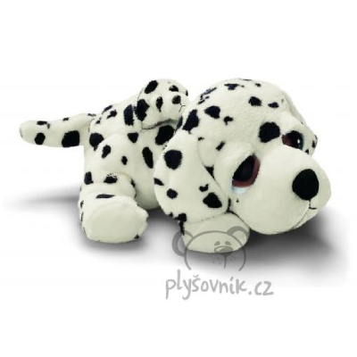 Plyšová hračka: Dalmatin Dishi se stěnětem plyšák | Suki Gifts
