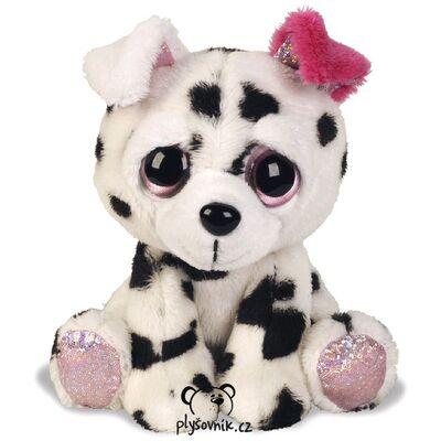 Plyšová hračka: Dalmatin Dixie plyšový | Russ Berrie