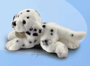 Plyšová hračka: Dalmatin menší plyšový | Russ Berrie