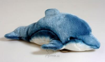 Plyšová hračka: Delfín menší plyšový   Russ Berrie