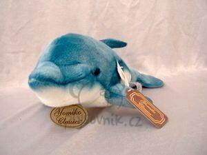 Plyšová hračka: Delfín velký plyšový | Russ Berrie