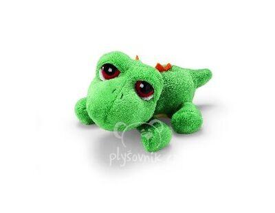 Plyšová hračka: Dinosaurus Doug menší plyšový   Russ Berrie