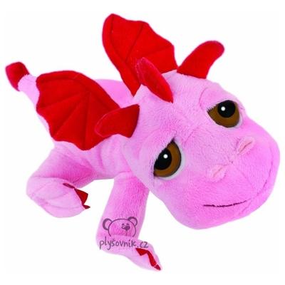 Plyšová hračka: Drak Smoulder plyšový | Suki Gifts