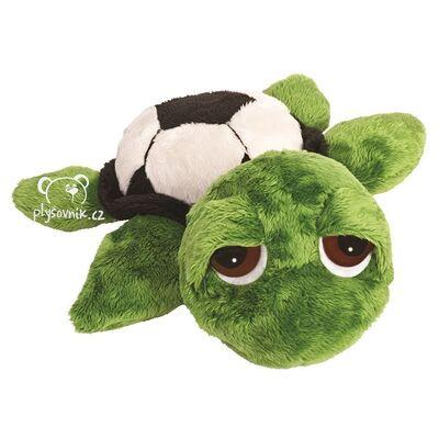 Plyšová hračka: Fotbalová želva Rocky plyšová | Suki Gifts