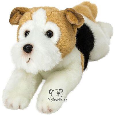 Plyšová hračka: Foxteriér Yomiko plyšový | Suki Gifts