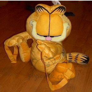 Plyšová hračka: Garfield batoh plyšový | Garfield