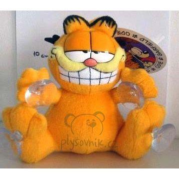 Plyšová hračka: Garfield plyšový   Garfield