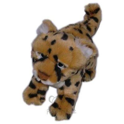 Plyšová hračka: Gepard plyšový | Global Express