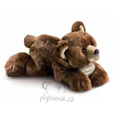 Plyšová hračka: Grizzly velký plyšový | Russ Berrie