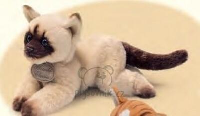 Plyšová hračka: Himalájsko-perská kočka plyšové | Russ Berrie