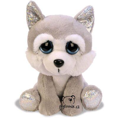 Plyšová hračka: Husky Aspen plyšový | Russ Berrie