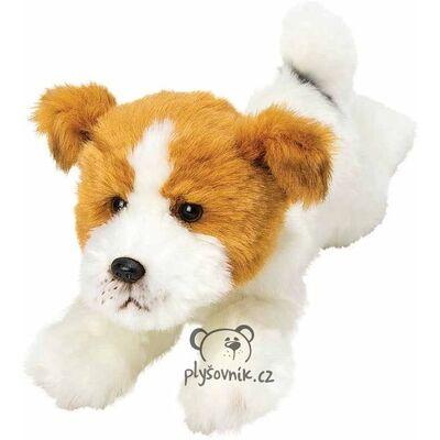 Plyšová hračka: Jack russell teriér plyšový | Suki Gifts
