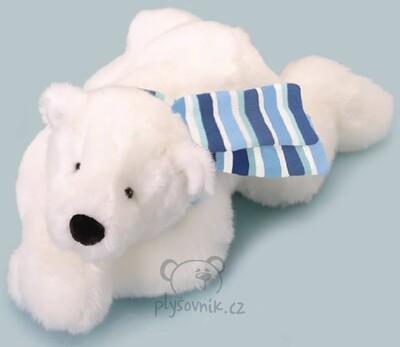 Plyšová hračka: JUMBO lední medvěd Iceberg plyšový | Russ Berrie