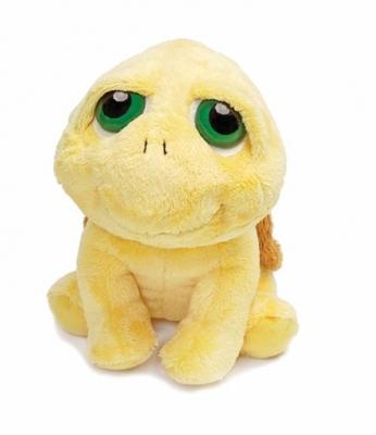 Plyšová hračka: JUMBO sedící želva Shelly plyšová | Russ Berrie
