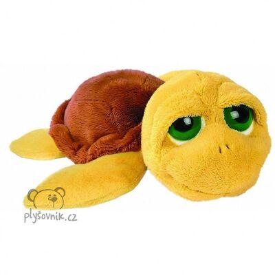 Plyšová hračka: JUMBO želva Pebbles plyšová | Suki Gifts