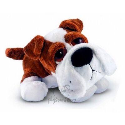 Plyšová hračka: Klíčenka pes Brimble plyšová | Russ Berrie