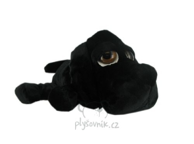 Plyšová hračka: Klíčenka pes Tarby plyšová   Russ Berrie