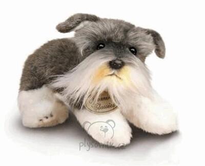 Plyšová hračka: Knířač štěně plyšový | Russ Berrie