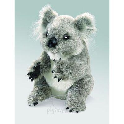 Plyšová hračka: Koala menší plyšová | Folkmanis