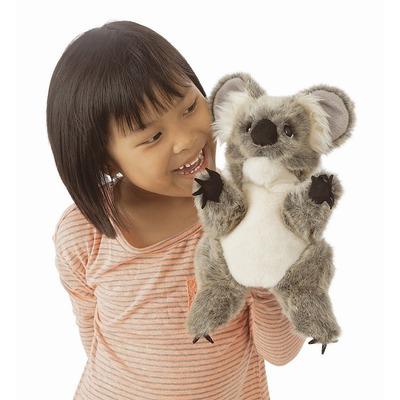 Plyšová hračka: Koala mládě plyšový | Folkmanis