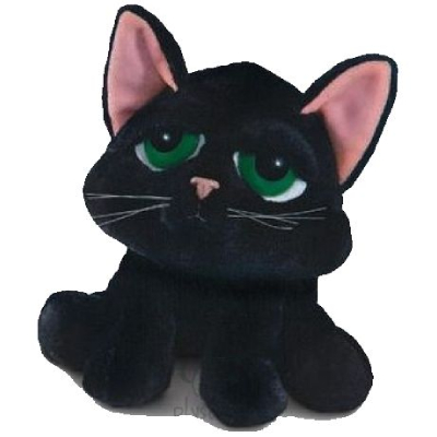 Plyšová hračka: Kočka Shadow plyšová | Russ Berrie