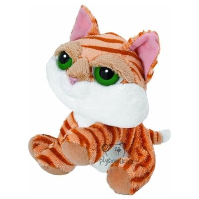 Plyšová hračka: Kočka Tabby LILY plyšová | Suki Gifts
