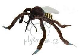 Plyšová hračka: Komár plyšový | GiantMicrobes