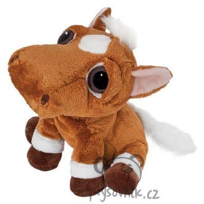 Plyšová hračka: Koník Nutmeg menší plyšový | Suki Gifts