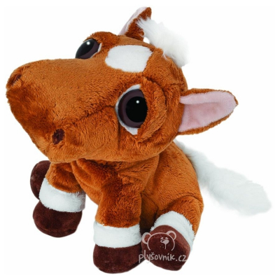 Plyšová hračka: Koník Nutmeg plyšový   Suki Gifts